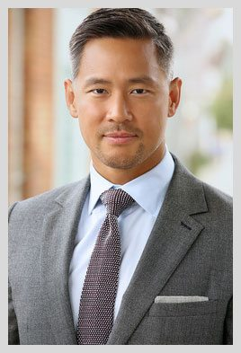 Eric Chang International Arbitration Attorney